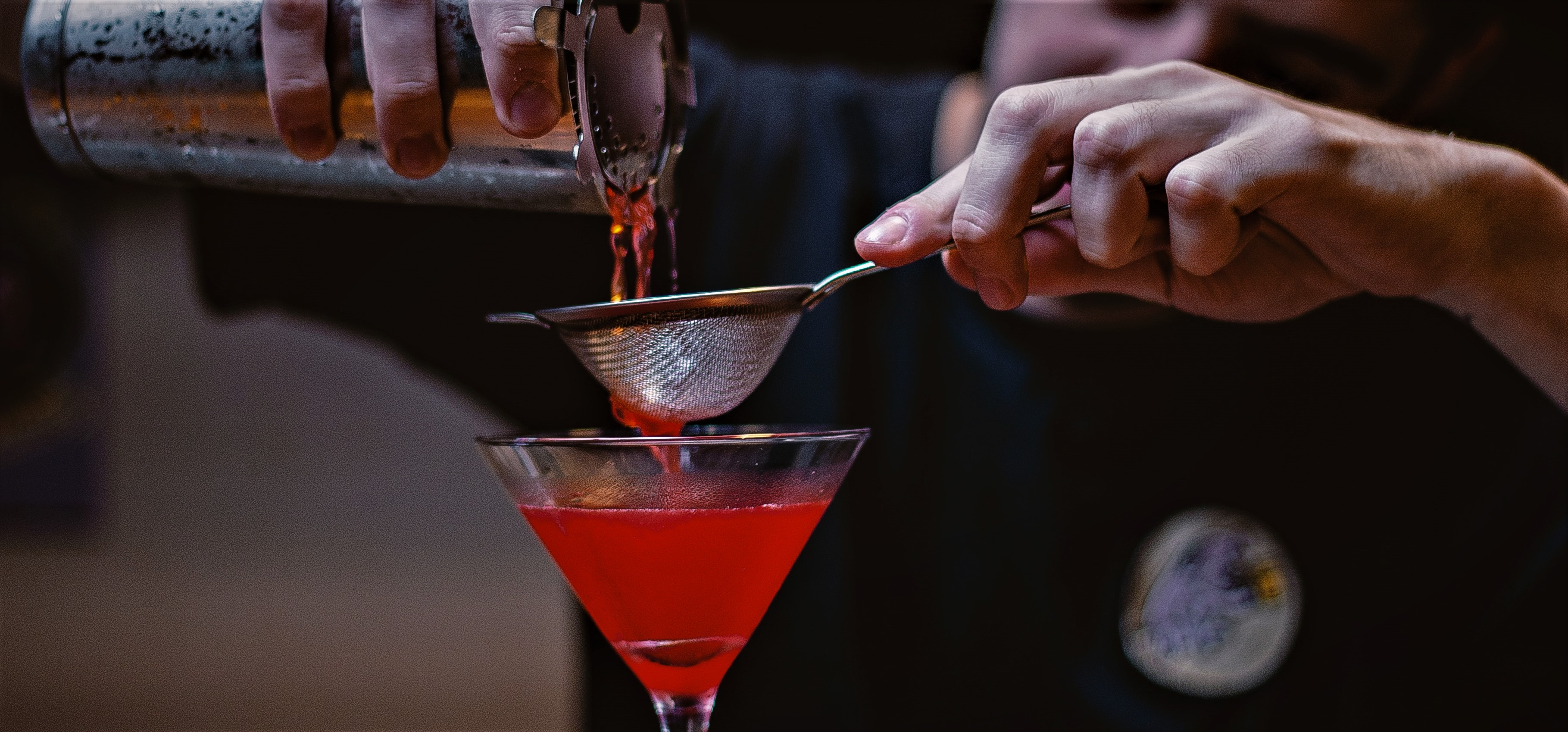 Grappa Cocktails